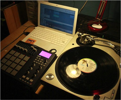 The Art of Sampling in Hip Hop Music