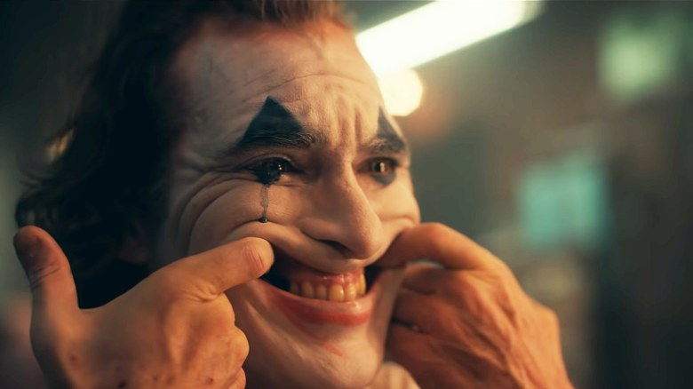 What direction is the new JOKER movie following, exactly?